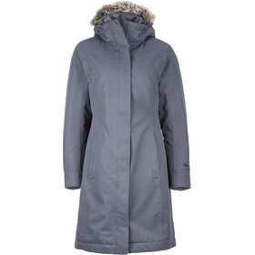 Marmot Chelsea Coat Women Steel Onyx